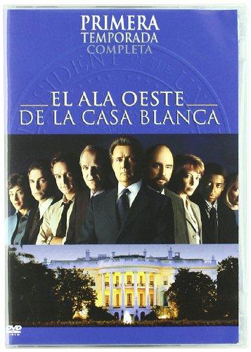 El Ala Oeste De La Casa Blanca Temporada 1 [DVD]