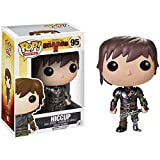QToys Funko Pop! Movies: How to Train Your Dragon 2#95 Hiccup Chibi...