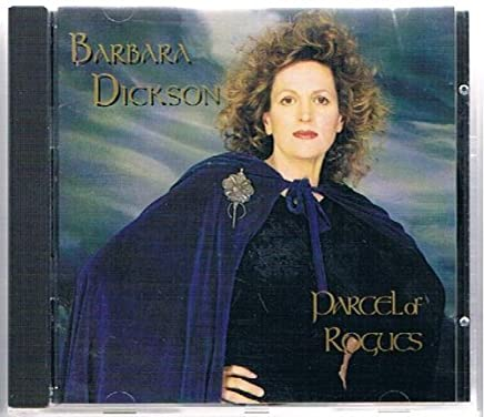 A Parcel of Rogues by Barbara Dickson