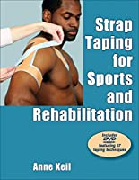 Strap Taping for Sports and Rehabilitation (Book & DVD)