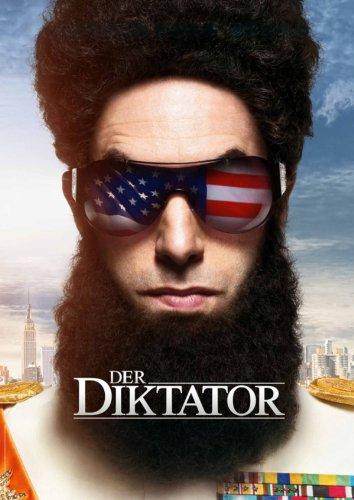 Der Diktator [dt./OV]
