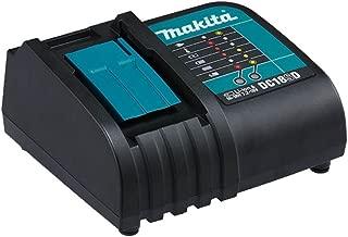 Makita DC18SD Battery Charger for Li-Ion Batteries