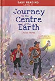 Journey To The Centre Of The Earth (Easy Reading - Nivel 5)