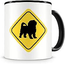 Bolonka Zwetna mein bester Freund Hunde Tasse Kaffeetasse Teetasse Kaffeepott