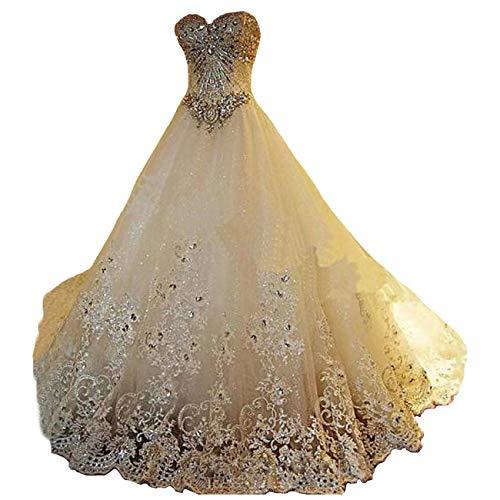 Lady Charlotte Wellesley Stuns in an Off-the-shoulder Emilia Wickstead Wedding Dress