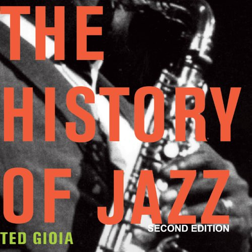The History of Jazz, Second Edition cover art