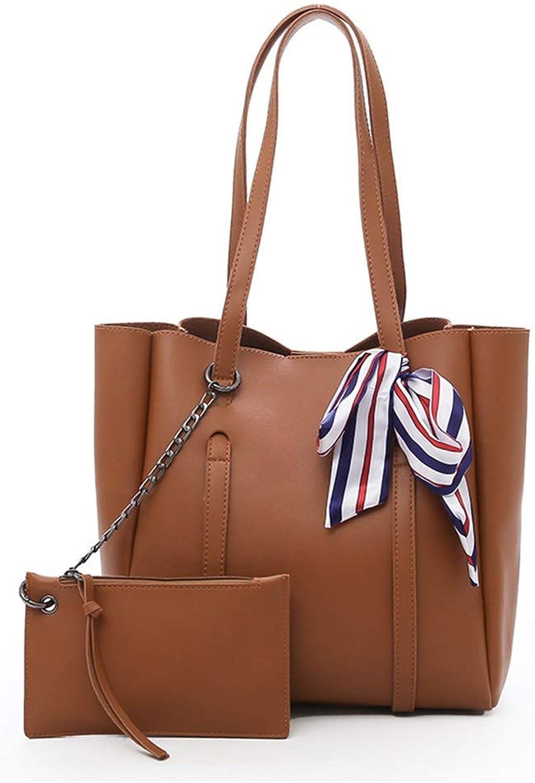 EIN-Schulter-Handtasche einfache Tasche groe Kapazitt wildes Kind Mutter Tasche Mode Strae Tasche
