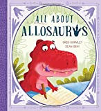 All About Allosaurus: A funny prehistoric tale about friendship and inclusion (Storytime)