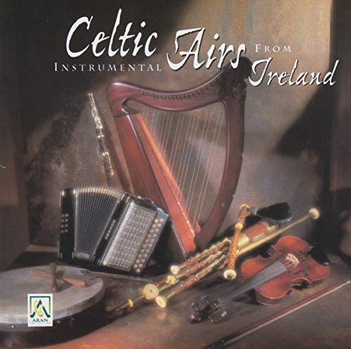 Celtic Instrumental Airs Fromi