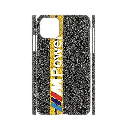 Generic Compatible con iPhone de 12 Mini de 5,4 pulgadas con carcasa de teléfono Bmwm6 Abs Phone Shells Thinness Choose Design 151-5