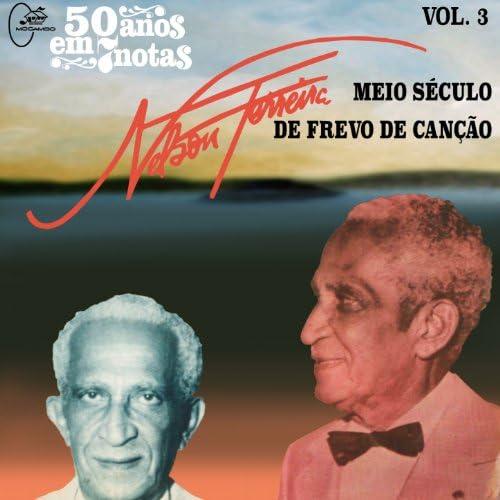 Claudionor Germano & Orquestra Nelson Ferreira