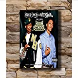 Zahuishile Snoop Dogg Wiz Khalifa Mac Devin Zur High School