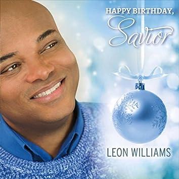 Happy Birthday, Savior