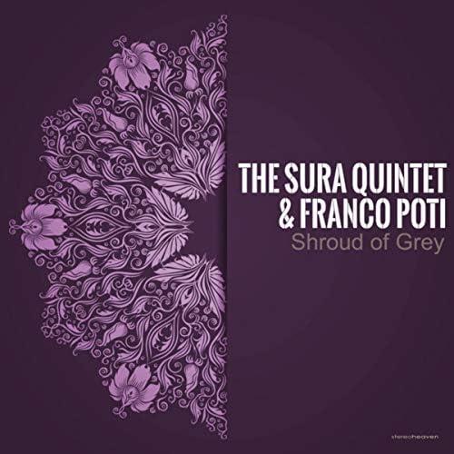 The Sura Quintet & Franco Poti