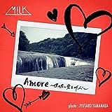 Amore〜僕は君に愛を叫ぶ〜 / M!LK