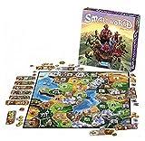Days of Wonder - Juego de Tablero, 2 a 5 Jugadores (Small World 200669) (versión en alemán)