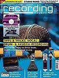 DVD Workshop: Der Sound der Charts Snare Rolls 8 Vocalrecording, Drumrecording und Akustikrecording / 3D Recording