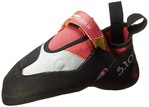 Five Ten Hiangle Climbing Shoes Women's, Red, Size 6.5