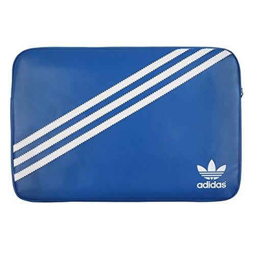 adidas Hülle für Laptop blau