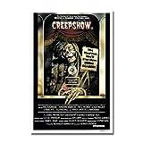 Movie Poster Horror George Romero Stephen King Imagen de culto para la decoración de la pared del...