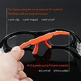 Zoom IMG-1 pellor occhiali sportivi bambini protettivi