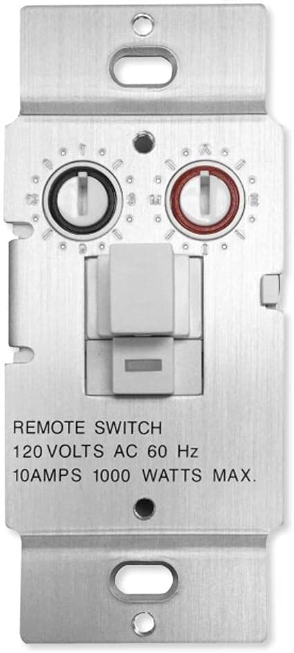 SEAL limited product X10 WS469 Push Year-end gift Button Switch Wall Relay