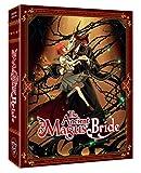 The Ancient Magus Bride-Integrale Saison 1-Ed limitée 1500 ex et numérotée-Bluray [Blu-Ray] [Édition Collector]