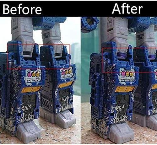 3D DIY replenish KIT KITS FOR Siege soundblaster DIY Toy Upgrade Kits