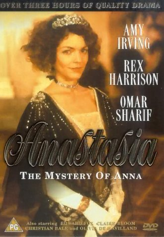 The Mystery Of Anna