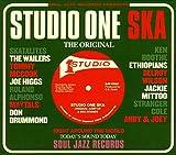 Studio One Ska (Vinyl) [Importado]