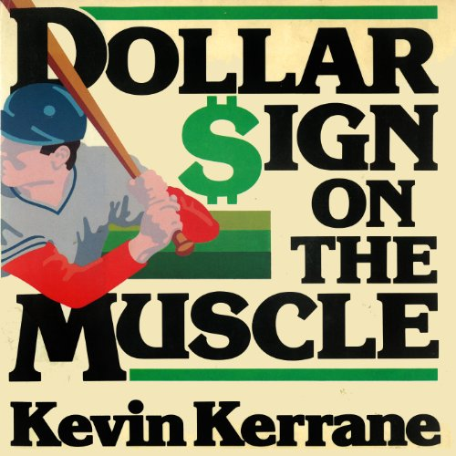 Dollar Sign on the Muscle audiobook cover art