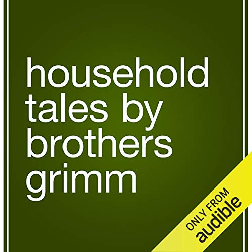 Household Tales cover art