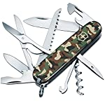 Victorinox Huntsman Swiss Army Pocket Knife 8