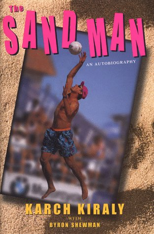 Download The Sand Man: An Autobiography 
