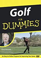 Golf for Dummies [DVD]