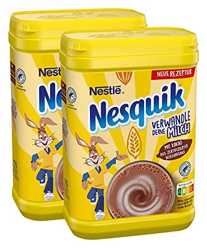 Nestlé Kaffee und Schokoladen GmbH -  Nestlé NESQUIK