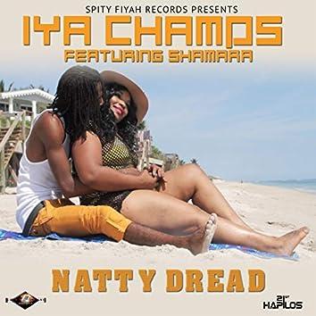 Natty Dread (feat. Shamara) - Single