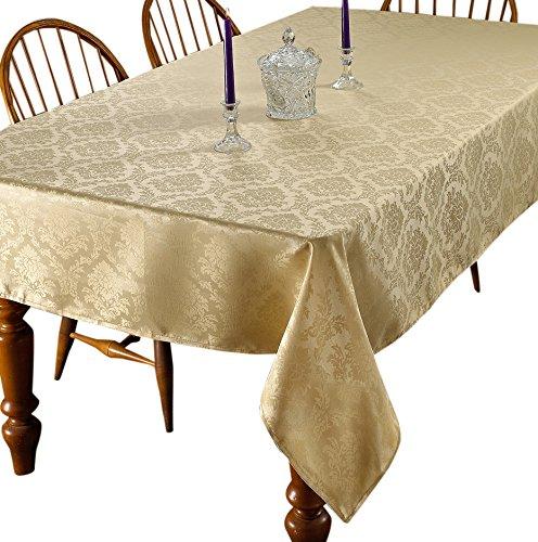 mantel organza navidad fabricante Violet Linen
