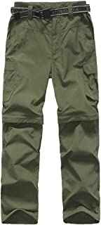 Kids Monolayer Can be Split Super Stretch Quick Drying Outdoor Pants 3301