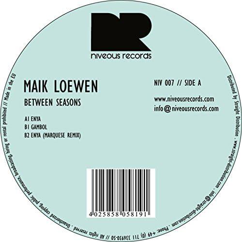 Maik Loewen