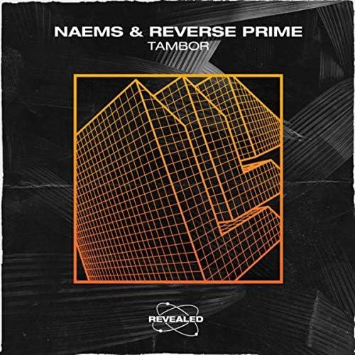 Naems, Reverse Prime & Revealed Recordings