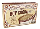 Trader Joe's Organic Hot Cocoa Mix 10 OZ (pack of 1)