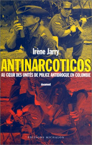Antinarcoticos