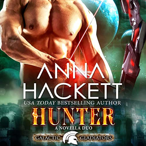 Hunter: A Novella Duo Titelbild