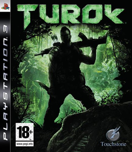 GIOCO SONY PS3 TUROK (SP3T01)