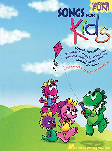 Songs for Kids (Recorder Fun!)