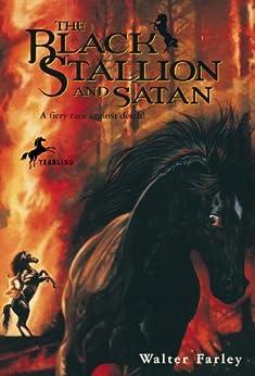 Black Stallion and Satan by [Walter Farley]