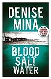Blood, Salt, Water: An Alex Morrow Novel (Alec Morrow 5)