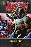 Los Nuevos Vengadores 02. ¿Quién Es El Vigía? (Marvel Deluxe)