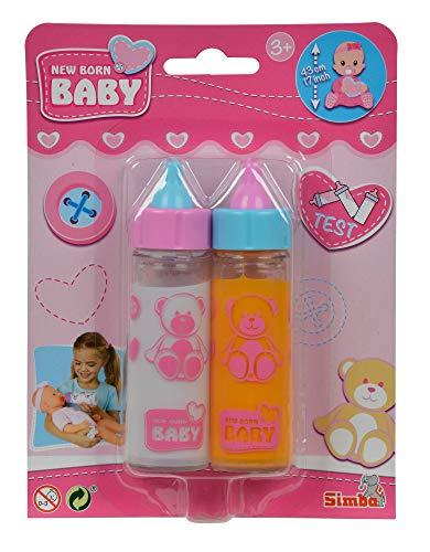 Simba Smoby Baby Magic Bottle